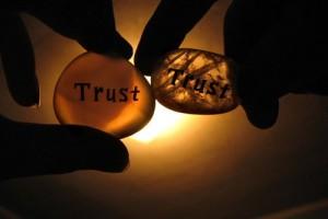 Trust-Nia's Piece-Leap of Faith